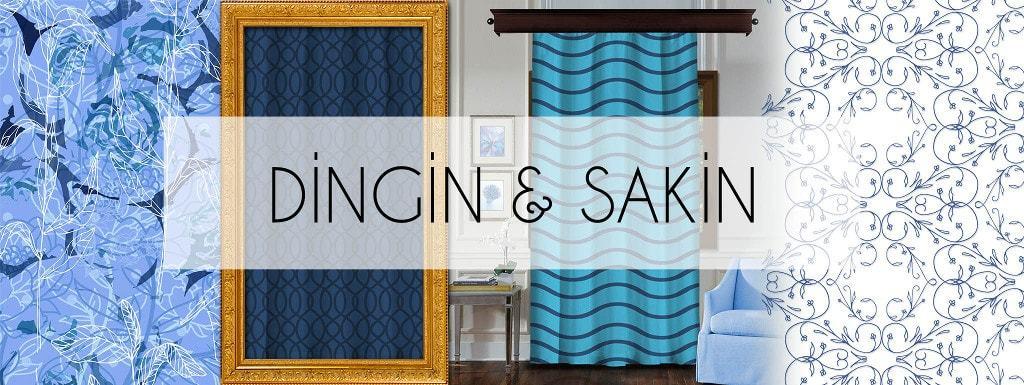 Dingin & Sakin
