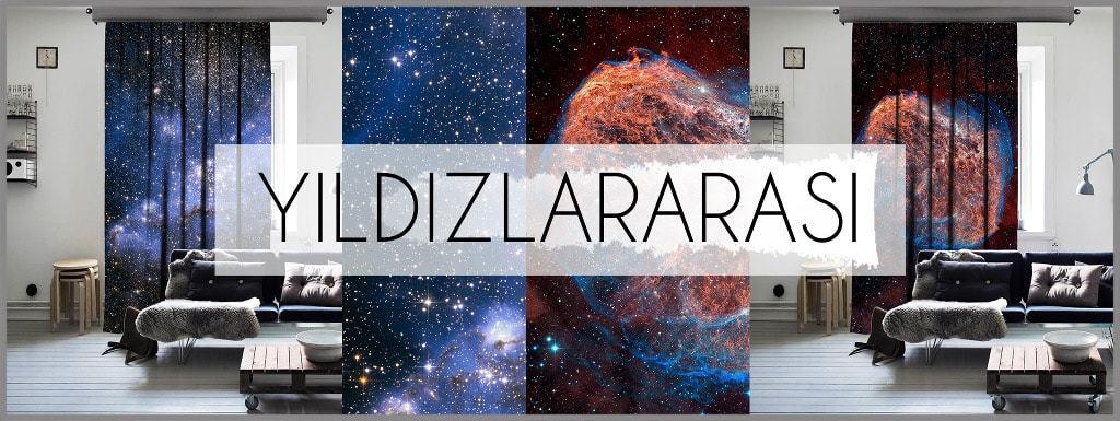 Yıldızlararası