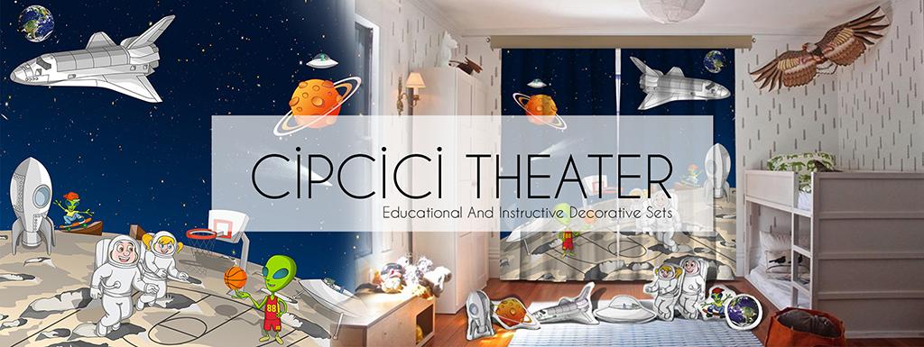 Cipcici Tiyatrosu