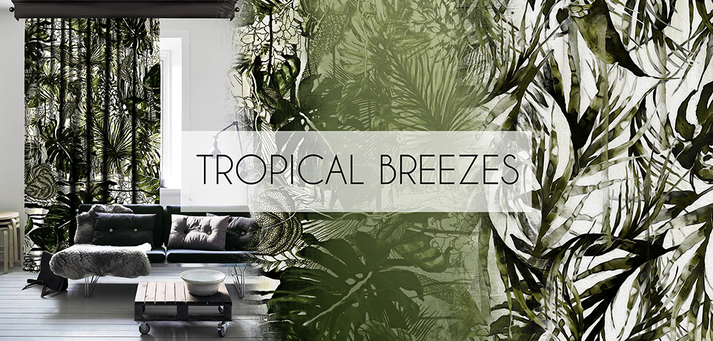 Tropical Essentials