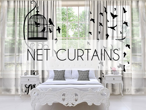 Tulles Curtains