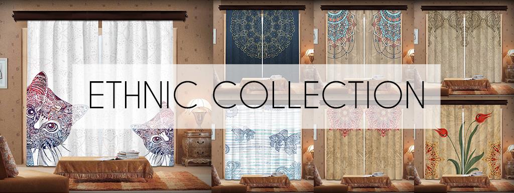 Etnik Collection