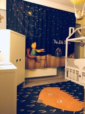 Cipcici Tiyatrosu Küçük Prens Gece