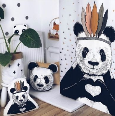 İmren Gürsoy Panda
