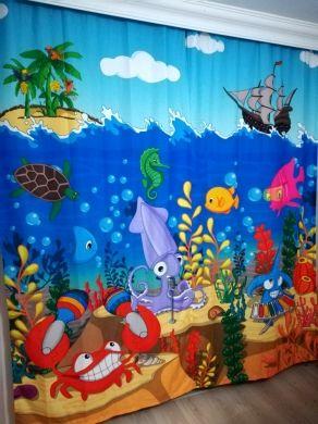 Cipcici Tiyatrosu Denizaltı Orkestrası 2
