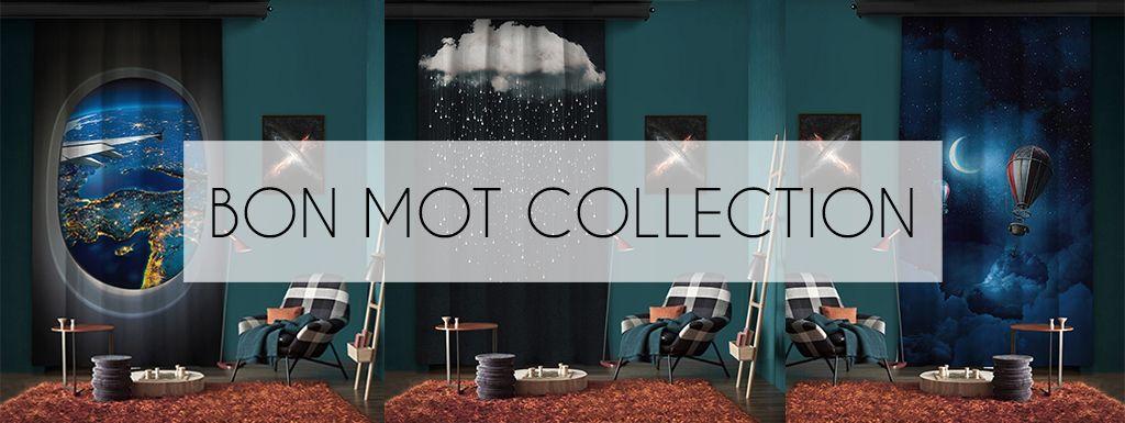 Bon Mot Collection
