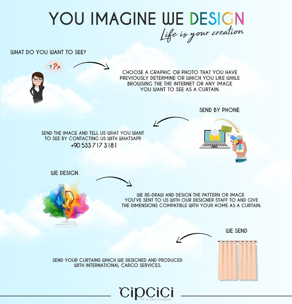 Özel Tasarım Ürün Görsel
