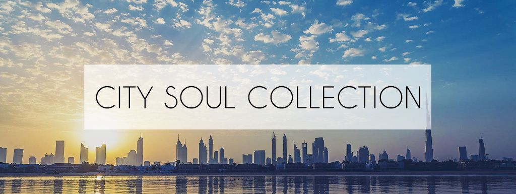 City Soul Collection