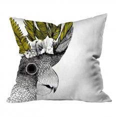 Tropical Papağan Kırlent