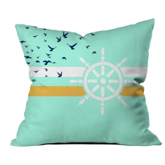 Rudder Theme Cushion