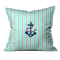 Big Anchor Cushion
