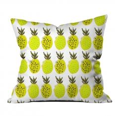 Ananas Desenli Kırlent