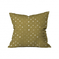 Signs of Light Cushion