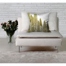 Pine Forest Cushion