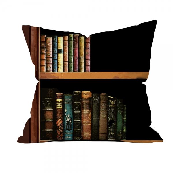 Kitaplar Kırlent