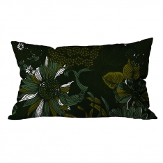 Tropical Flower Cushion