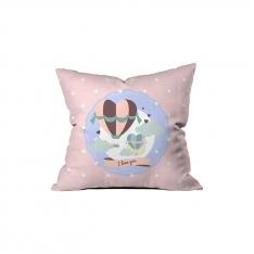 Love Bubbles Cushion Sev.G
