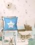 Sevimli Yıldız, İyi Uykular Kırlent ( Mavi).jpg
