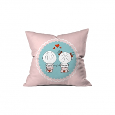 ''Together&Forever'' Pillow Sev.G