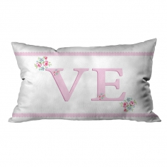 LO-VE Cushion (2 Pieces Lo & Ve )