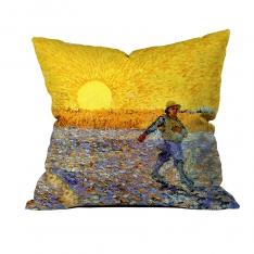Vincent Van Gogh - Tohum Eken 1