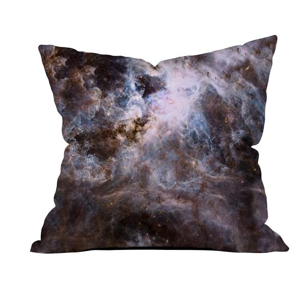 Nebula'nın Ark Reaktörü Kırlent