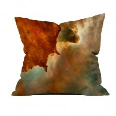 Nebula Carina Kırlent