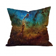 ''The Eye'' Space Cushion