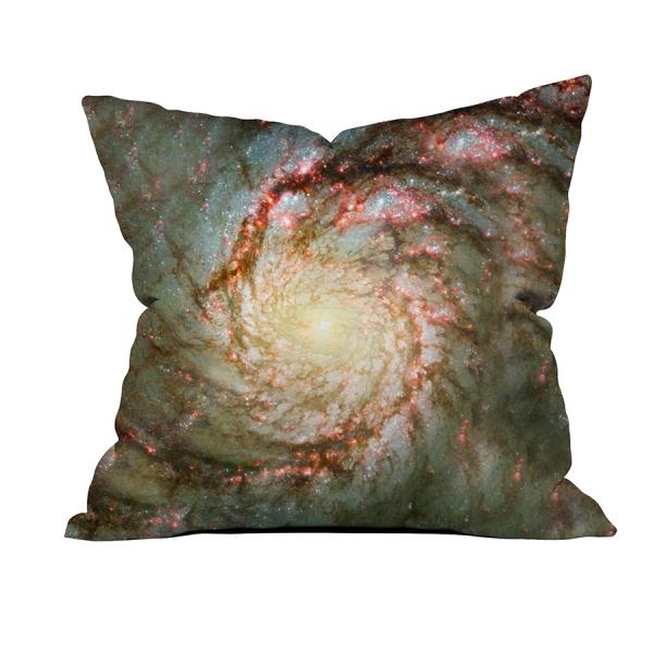 Spiral Galaksinin Kolları Kırlent