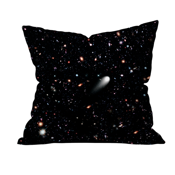 ''Galaxies Of The Universe'' Space Cushion