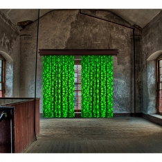 Arbuz (Yeşil Işık Etkili) 2 KANAT
