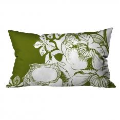 Yeşil Çiçek Motifleri 4