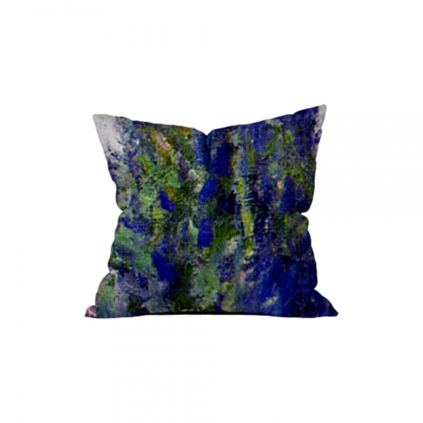 Claude Monet-Siene'de Sabah (Giverny yakınları) 2