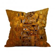 Gustav Klimt-Adele Bloch Bauer 5