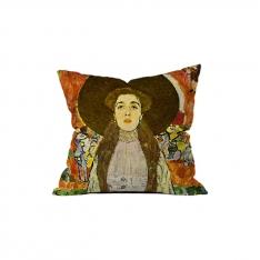 Gustav Klimt-Adele Bloch Bauer II 1