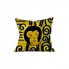 Gustav Klimt-Güneş 6