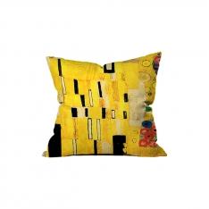 Gustav Klimt-Öpücük 5