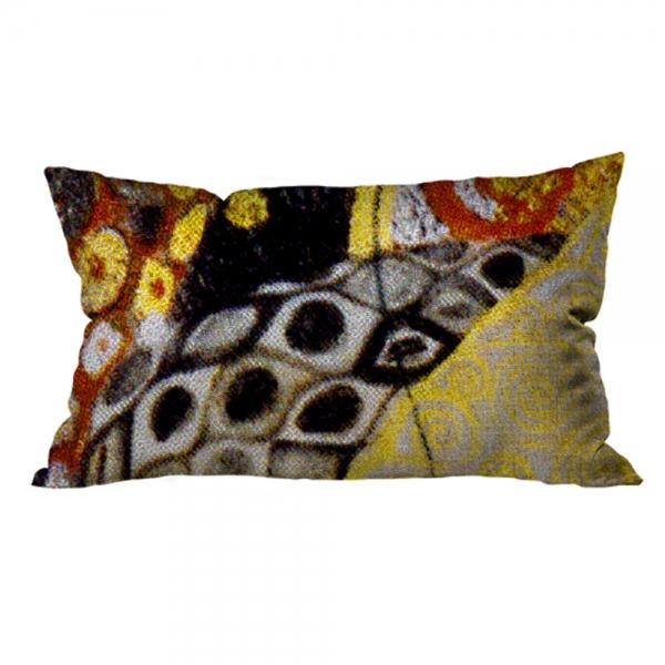 Gustav Klimt - Su Yılanları 4