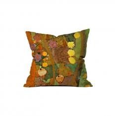 Gustav Klimt-Su Yılanları II-3