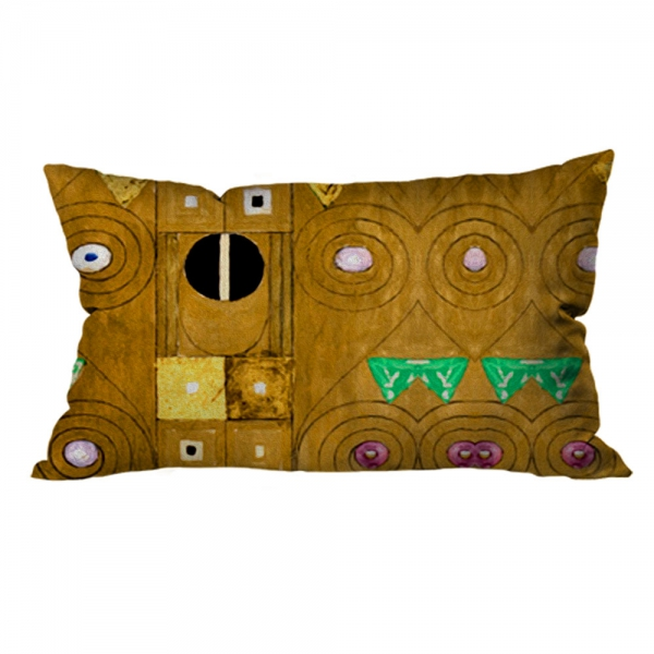 Gustav Klimt-Su Yılanları II-9