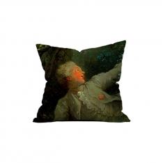 Jean Honore Fragonard-Salıncak 2