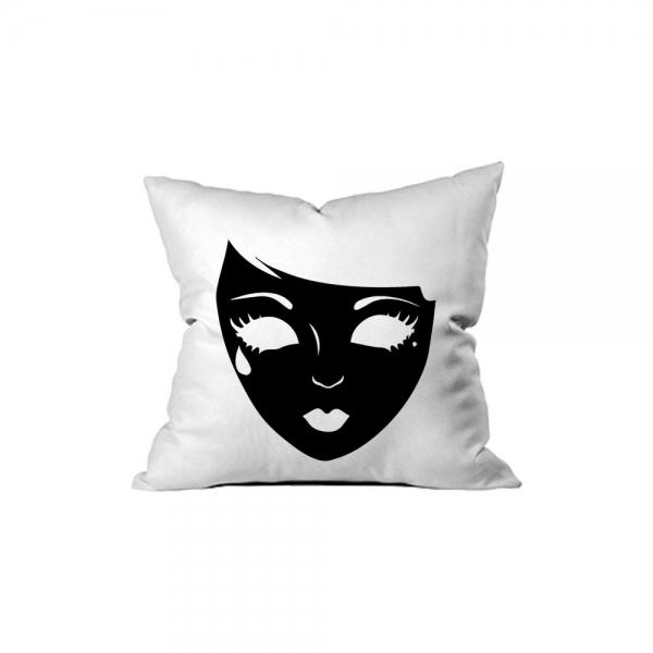 Kadın Maskesi 1