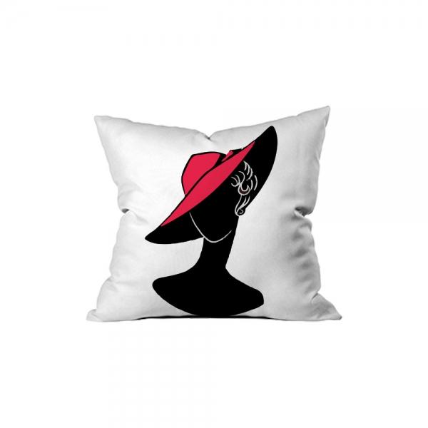 Kırmızı Şapkalı Kadınlar 1