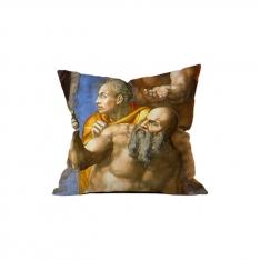 Michelangelo-Mahşer 3