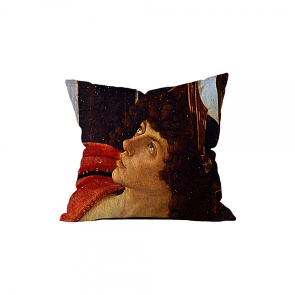 Sandro Botticelli - İlkbahar 1