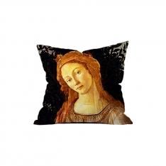 Sandro Botticelli - İlkbahar 11