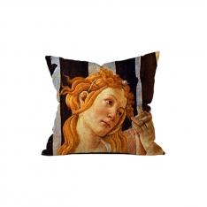 Sandro Botticelli - İlkbahar 5