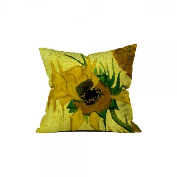 Vincent Van Gogh-Ayçiçekleri 1
