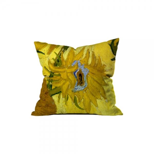 Vincent Van Gogh-Ayçiçekleri 4
