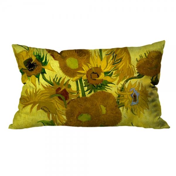 Vincent Van Gogh-Ayçiçekleri 5